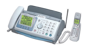 FAX-1100CL/1100CLW