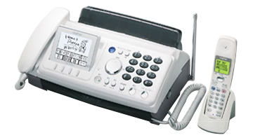 FAX-2100CL/2100CLW