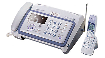 FAX-730CL/730CLW