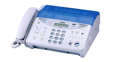 FAX-760/CL/HS   ファクス   ブ...