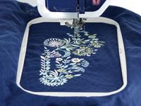 大きな刺しゅう縫製サイズ