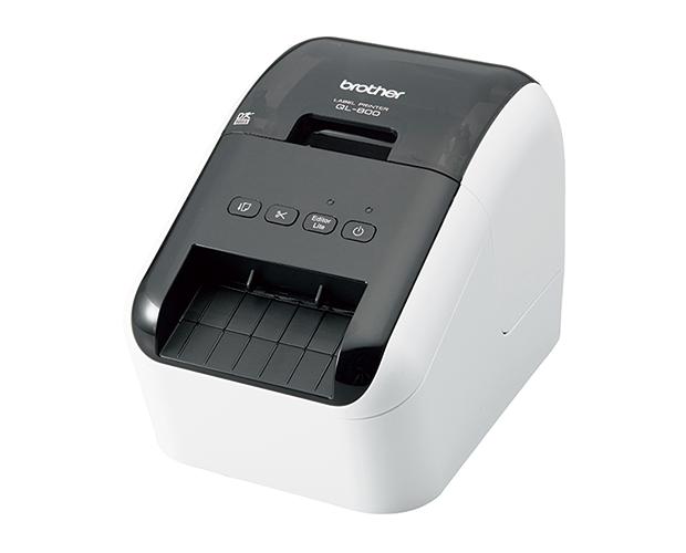 ブラザーラベルプリンターQL-800