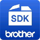 Brother Print SDK Demo アイコン
