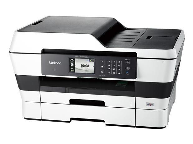 Brother DCP-115C CUPS Printer Treiber Herunterladen