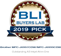 BLI Pick Award 2019受賞